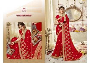 Triveni Saree Swarnpari 27102