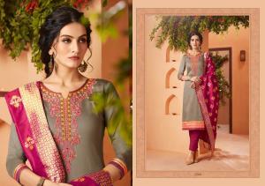 Kessi Fabrics Virasat 5268 Price - 1099