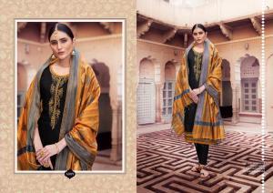 Kessi Fabrics Aabhushan 6009