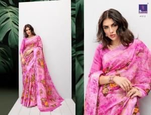 Shangrila Saree Rayesha Cotton 4912