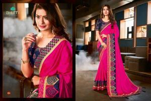 Bhumi Fashion Pehchan 3006