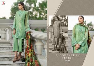 Deepsy Suits Honey Waqar 600-205
