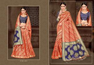 Vaamika Fashion Signature 2475