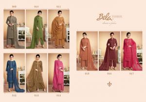 Bela Fashion Nazariya 909-917