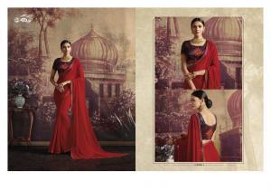 Palav Fabrics Shankham 6353