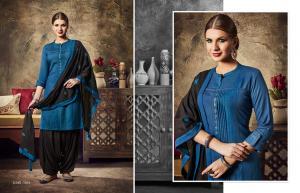 Kajree Fashion Arties By Patiyala 1014