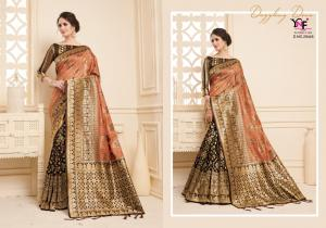 Yadu Nandan Fashion Samayak 29448