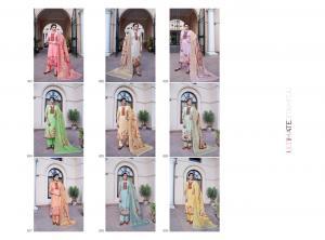 Bela Fashion Ultimate 621-629