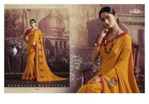 Palav Fabrics Shankham 6352
