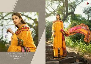 Deepsy Suits Honey Waqar 600-204