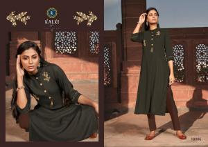Kalki Fashion Pehchan 18006