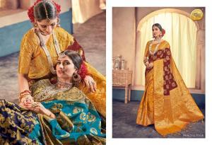 Raj Sanskar Princess 704 B