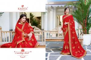 Kalista Fashions Zara 44441