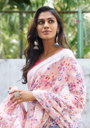 LT Saree Sarika 1002