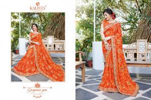 Kalista Fashions Zara 44445