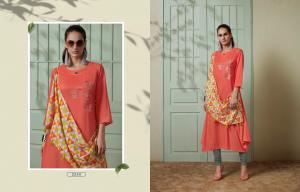Kessi Fabrics Rangoon Aspire 2246