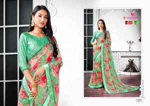 Varsiddhi Fashion Mintorsi Kaseesh 11801