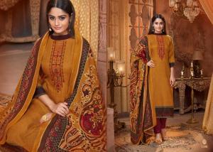 Mrigini Pashmina Collection 1105