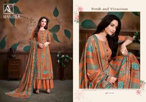 Alok Suits Manjula 337-002