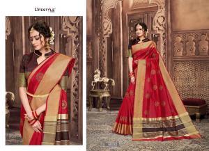Lifestyle Saree Shubh Laxmi 60182