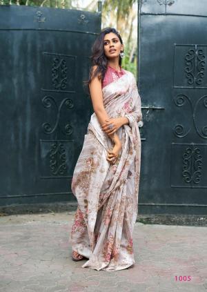LT Saree Sarika 1005