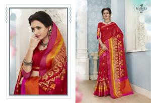Kalista Fashion Vasundhara 851