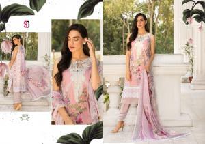 Shraddha Designer Sobia Nazir Vital 1004