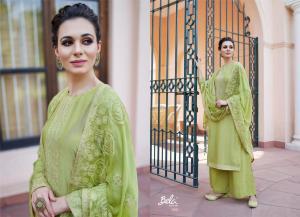 Bela Fashion Nazariya 595