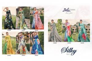 Bela Fashion Silky 26460-26468