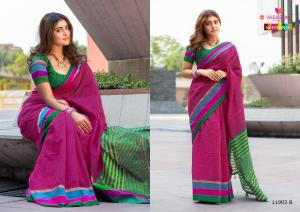 Varsiddhi Fashions Mintorsi Keshar Cotton 11903 B