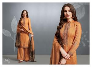 Bela Fashion Resham 858
