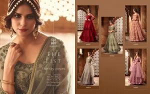 Mohini Fashion Glamour 60001-60005