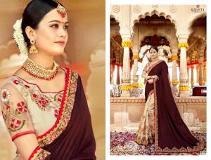 Kalista Fashions Rani Sahiba 98505