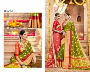 Lifestyle Saree Kavita 54589