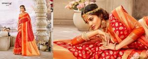 Lifestyle Saree Sajawat 58725
