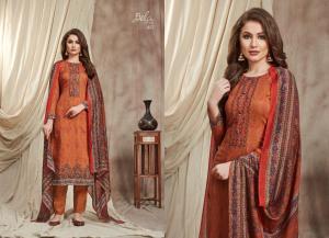 Bela Fashion Saanjh 806