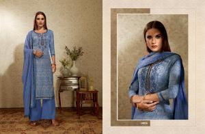 Kessi Fabrics Ramaiya Alfaaz 10056