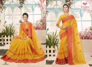 Triveni Saree Samyukta 13006