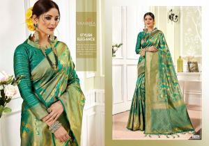 Vaamika Fashions Samprada Silk 2562