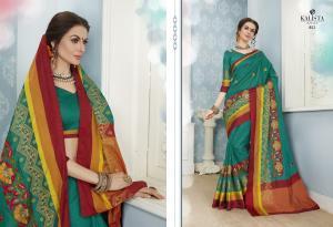 Kalista Fashion Vasundhara 852
