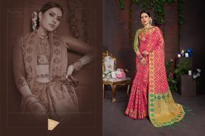 Style Instant Mannat Silk 1317