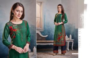 Kajree Fashion Kalaroop Chambor 10071 Price - 725