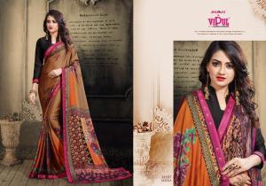Vipul Fashion Spring Love 38597