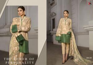 Deepsy Suits Honey Waqar 600-203
