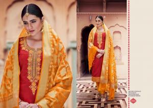 Kessi Fabrics Aabhushan 6003