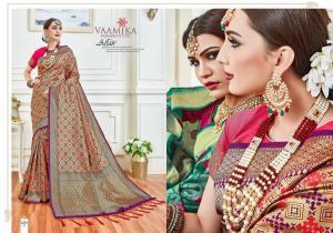 Vaamika Fashion Butterly 2241