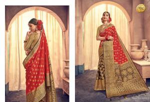 Raj Sanskar Princess 708 A