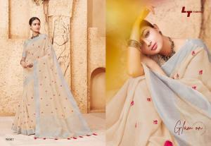Lt Fabrics Nitya Kashmiri Silk 90007