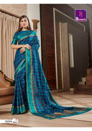 Shangrila Saree Kalki Cotton 30256