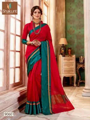 Shakunt Saree Harsha 90601